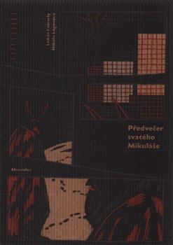 Obálka titulu Předvečer svatého Mikuláše