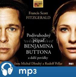 Obálka titulu Podivuhodný případ Benjamina Buttona a jiné povídky