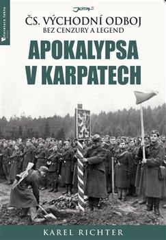 Obálka titulu Apokalypsa v Karpatech