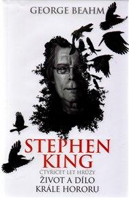 Stephen King - Čtyřicet let hrůzy