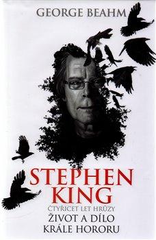 Obálka titulu Stephen King - Čtyřicet let hrůzy