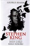 Obálka knihy Stephen King - Čtyřicet let hrůzy