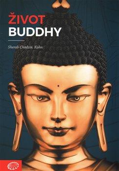 Obálka titulu Život Buddhy