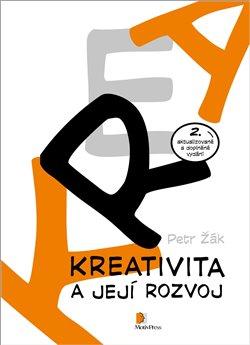 Obálka titulu Kreativita a její rozvoj