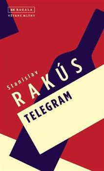 Obálka titulu Telegram