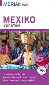 Obálka titulu Mexiko - Merian Live!