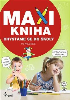 Obálka titulu Maxi kniha