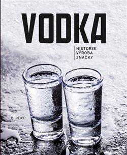 Obálka titulu Vodka