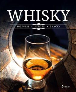 Obálka titulu Whisky