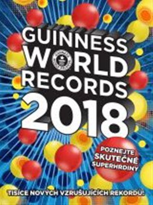Guinness World Records 2018 - - | Booksquad.ink