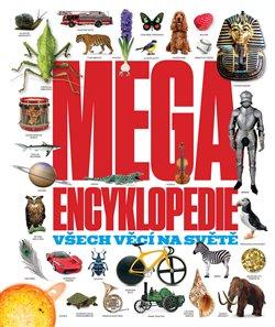 Obálka titulu Megaencyklopedie