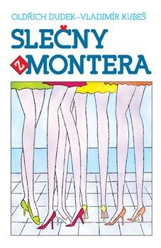 Obálka titulu Slečny z Montera