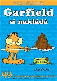Garfield si nakládá č. 49