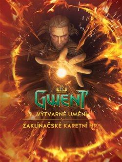 Obálka titulu Gwent - výtvarné umění