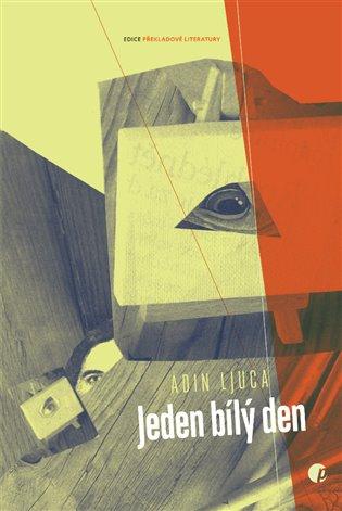 Jeden bílý den - Adin Ljuca | Booksquad.ink