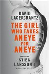 THE GIRL WHO TAKES AN EYE FOR AN EYE: CO