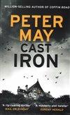Obálka knihy Cast Iron