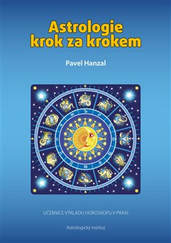 Obálka titulu Astrologie krok za krokem