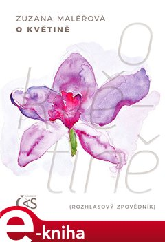 Obálka titulu O květině