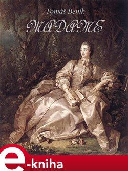 Obálka titulu Madame