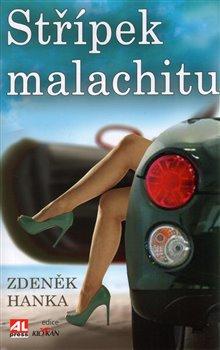 Obálka titulu Střípek malachitu