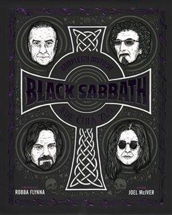 Obálka titulu Kompletní historie Black Sabbath - Kde číhá zlo