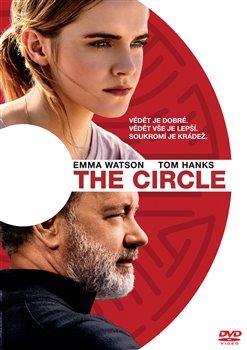 Obálka titulu The Circle