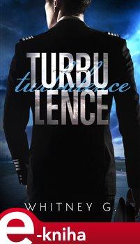 Obálka titulu Turbulence
