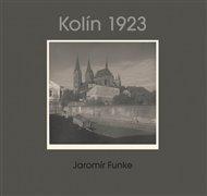 Jaromír Funke - Kolín 1923