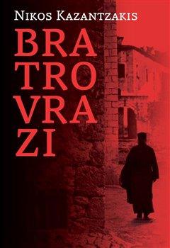 Obálka titulu Bratrovrazi
