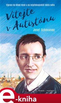 Vítejte v Autistánu