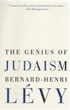 Obálka knihy Genius of Judaism