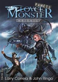 Hříšníci - Paměti lovce monster 2