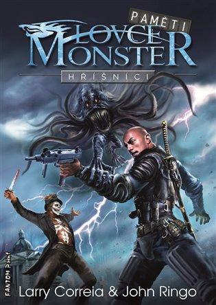 Hříšníci - Paměti lovce monster 2 - Larry Correia, | Booksquad.ink