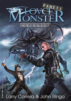 Obálka titulu Hříšníci - Paměti lovce monster 2