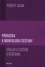 Příručka k morfologii češtiny