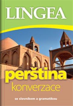 Obálka titulu Perština - konverzace