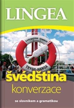 Obálka titulu Švédština - konverzace