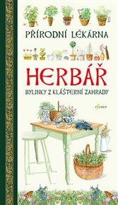 Herbář - Přírodní lékárna