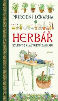 Obálka titulu Herbář - Přírodní lékárna
