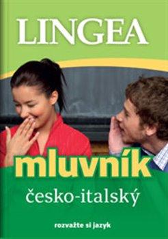 Obálka titulu Česko-italský mluvník
