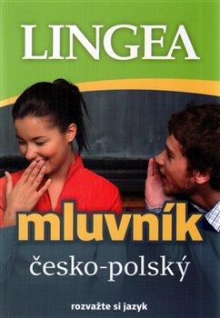 Obálka titulu Česko-polský mluvník