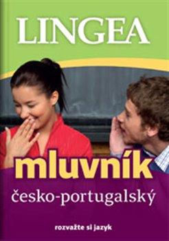 Obálka titulu Česko-portugalský mluvník