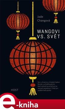 Obálka titulu Wangovi vs. svět