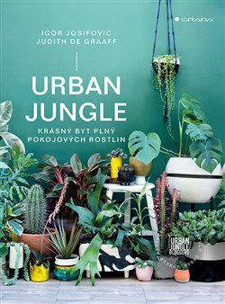 Obálka titulu Urban Jungle