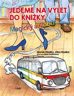 Obálka titulu Jedeme na výlet do knížky