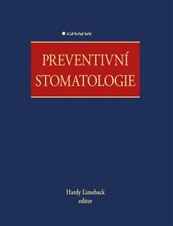 Obálka titulu Preventivní stomatologie