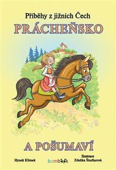 Obálka titulu Příběhy z jižních Čech - Prácheňsko a Pošumaví