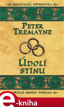 Údolí stínu. Případ sestry Fidelmy - Peter Tremayne e-kniha