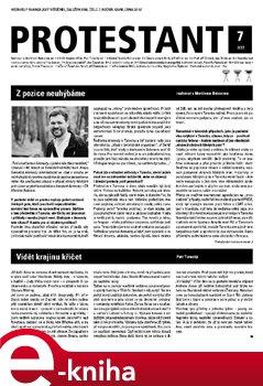 Protestant 2017/7 e-kniha